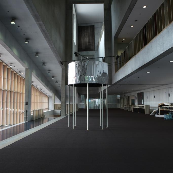 Dioramatized 02 - concertgebouw IMG_3301